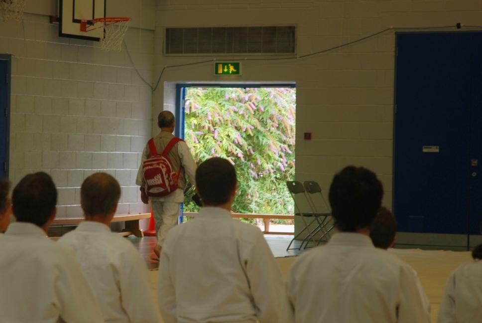 BAF Summer School Aug-2011