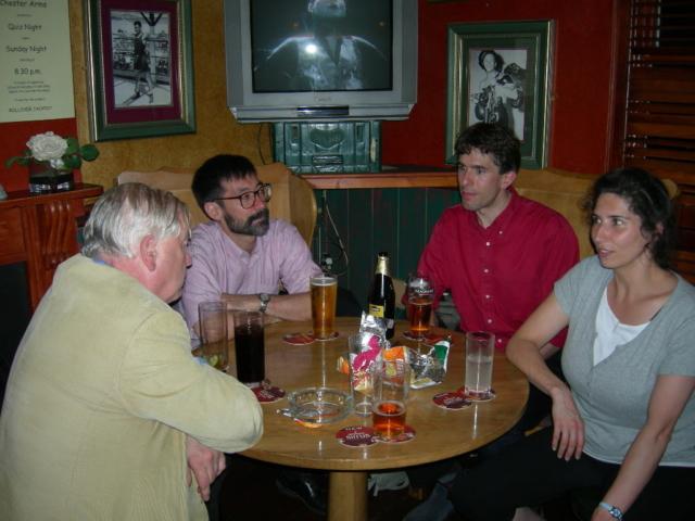 Beers - Sept 2006